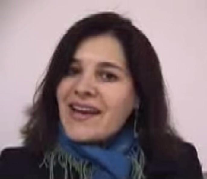 Maribel Corona: La preparación de los tamales