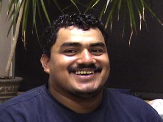 Agustín: Mi familia era pobre