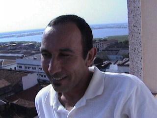 Pablo Bogado: Soy de Caapucú