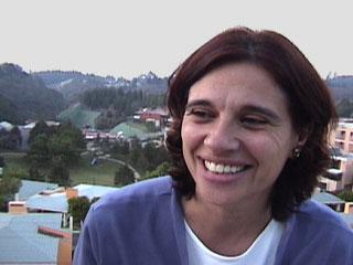 Nuria Villanova: Soy de Sabadell