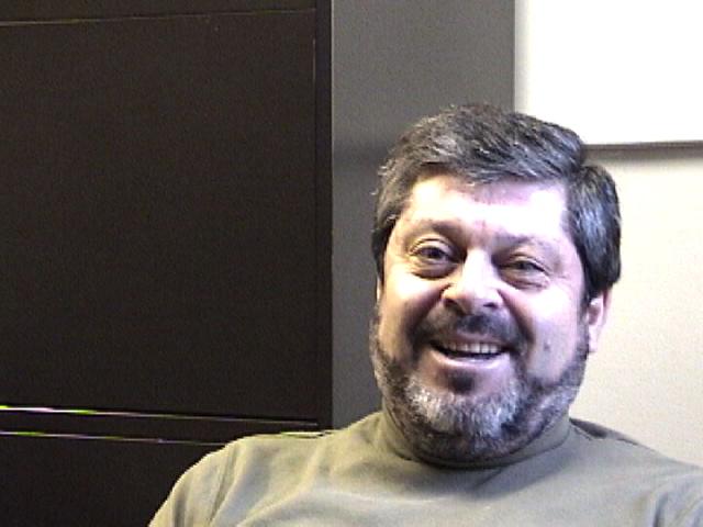 Víctor Mora: Soy de Cuenca, Ecuador